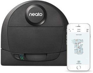 Neato D4 Botvac marque